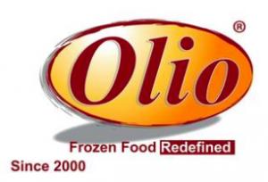 Olio Food Logo