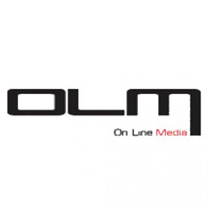 On Line Media S.A.E. Logo