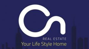 On Real Estate Logo