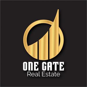 One Gate Real Estate Logo