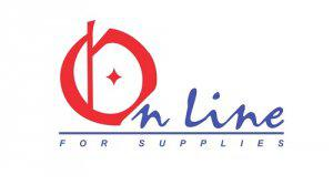 Online For Supplies Logo