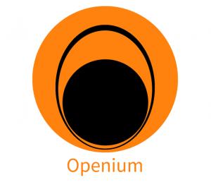 Openium Logo