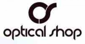 Optical Shop  Logo