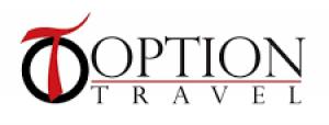 Option Travel Logo
