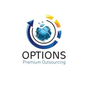 Options Logo