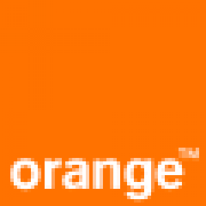 Orange Lab Logo