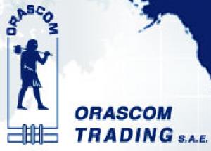 Orascom Trading Logo