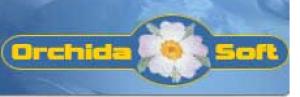 OrchidaSoft Logo