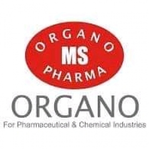 Organo Pharma Logo