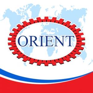 Orient Egypt Logo