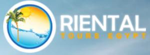 Oriental Tours Egypt Logo