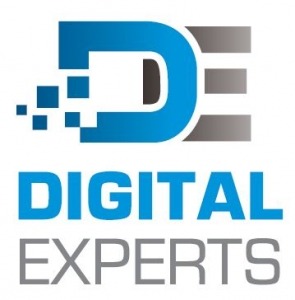 Digital Experts  Logo