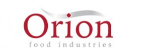 Orion Food Industries Logo