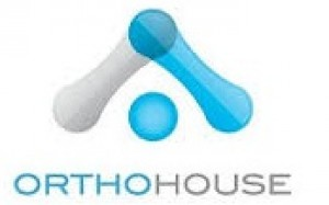 Ortho-House Logo