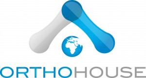 Ortho-House for Medical Services Logo