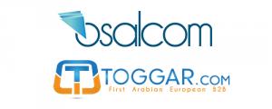 Osalcom IT Consulting Logo