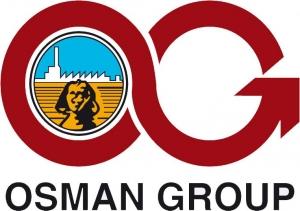 Osman Group Logo
