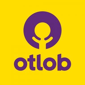 Otlob Logo