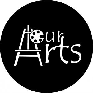 Our Arts Logo