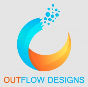 Outflow Designs Logo