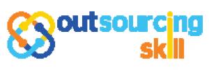Outsoursing Skill Logo