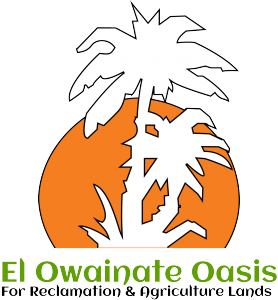 Owainate Oasis for reclamation and agricultural lands Logo