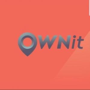 Own It Logo