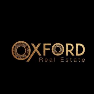 Oxford Real estate Logo