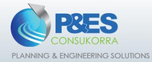 P&ES Logo