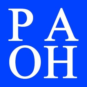PAOH Logo