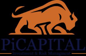 PI-CAPITAL Logo