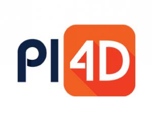PL4D LLC Logo