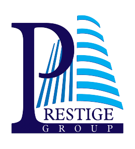 PRESTIGE GROUP FOR REAL ESTATE INVESTMENT & DEVELOPMENT Logo