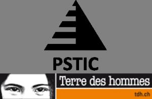 PSTIC Logo