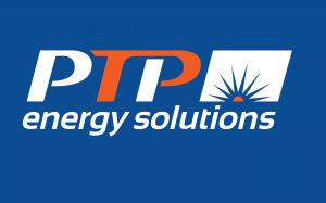 PTP Energy Solutions Logo