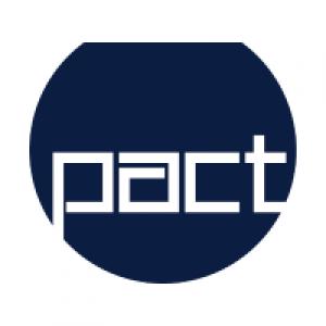 Pact Real Estate Logo