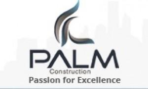 Palm Construction Logo