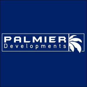 Palmier Real Estate.com Logo