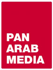 Pan Arab Media Inc Logo