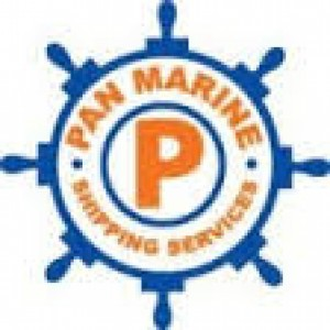 Pan Marine Group Logo