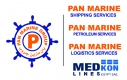 Customer Service & Documentation Executive - Pan Marine Shipping