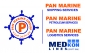 Sales Executive - Medkon Lines Egypt at Pan Marine Group