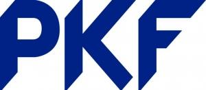 Pannell kerr forster (PKF) Rashed , Badr & co. Logo