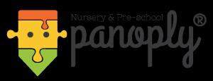 Panoply Nursery Logo
