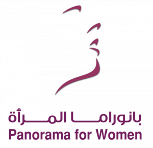 Panorama for women Logo