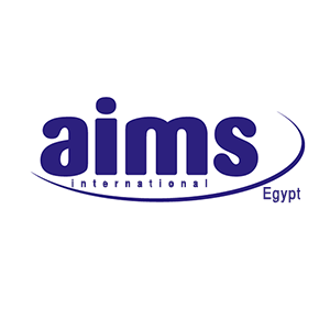 AIMS International Egypt Logo