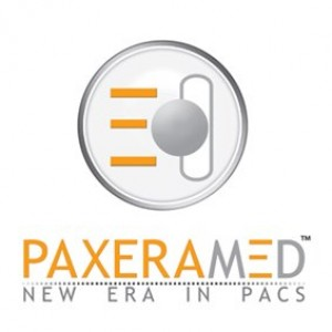 Paxeramed Corp Logo
