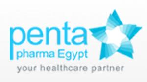 Penta Pharma Logo