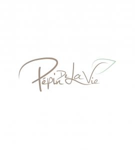 Pepin de la vie Logo