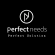 iOS Developer at Perfectneeds